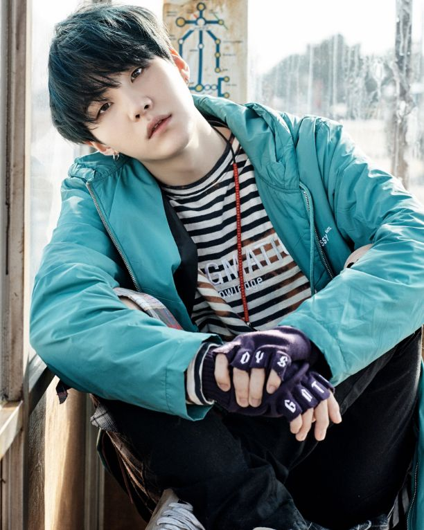 Image result for bts photoshoot you never walk alone