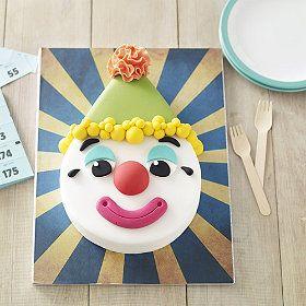 Teardrop-Cake-Pan from Lakeland