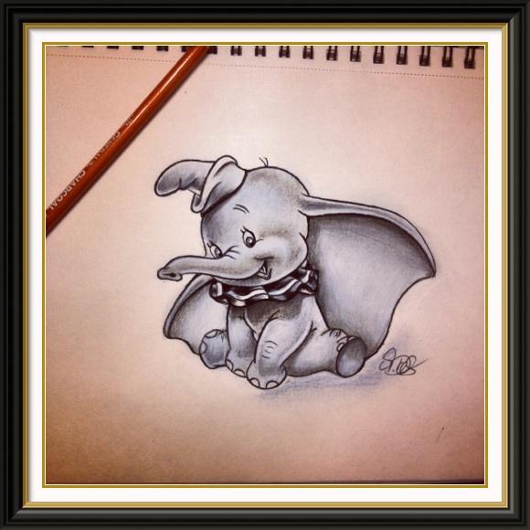 Disney Art The Loss of Disney Art http://blog.rosemarybabikan.com/