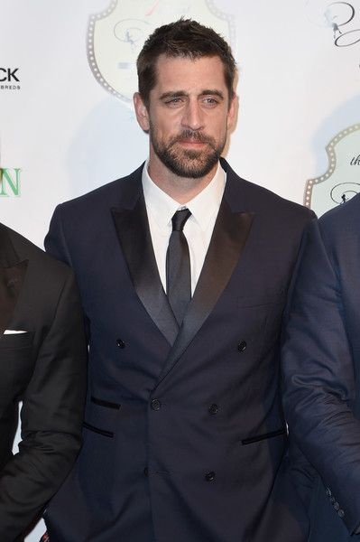 Aaron Rodgers Photos Photos - Aaron Rodgers attends the 7th Annual Fillies & Stallions Kentucky Derby Party hosted by Black Rock Thoroughbreds and sponsored by Patron on May 5, 2017 in Louisville, Kentucky. - The 7th Annual Fillies & Stallions Kentucky Derby Party Hosted By Black Rock Thoroughbreds And Sponsored By Patron