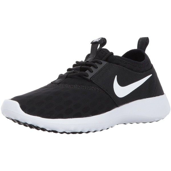 Nike Women's Juvenate Running Shoe ($46) ❤ liked on Polyvore featuring shoes, athletic shoes, running shoes, wide fit shoes, wide width running shoes, wide shoes and nike