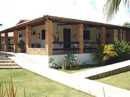 Casa varanda