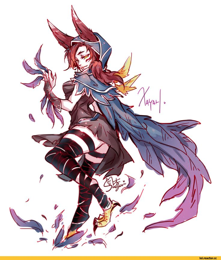 Xayah Character Design : Best images about league of legends on pinterest