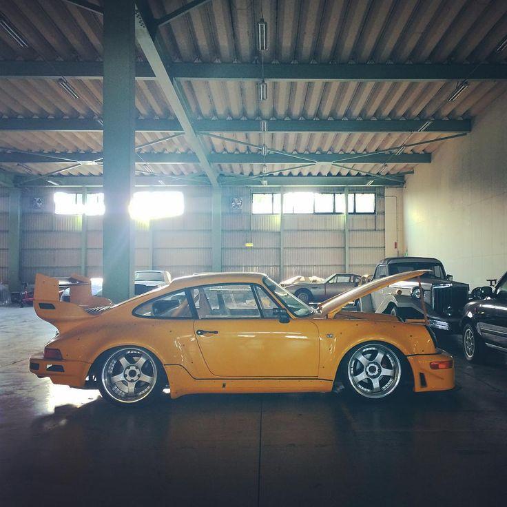 Yellow Porsche Via Luke Huxhammore Cars Here Porsche