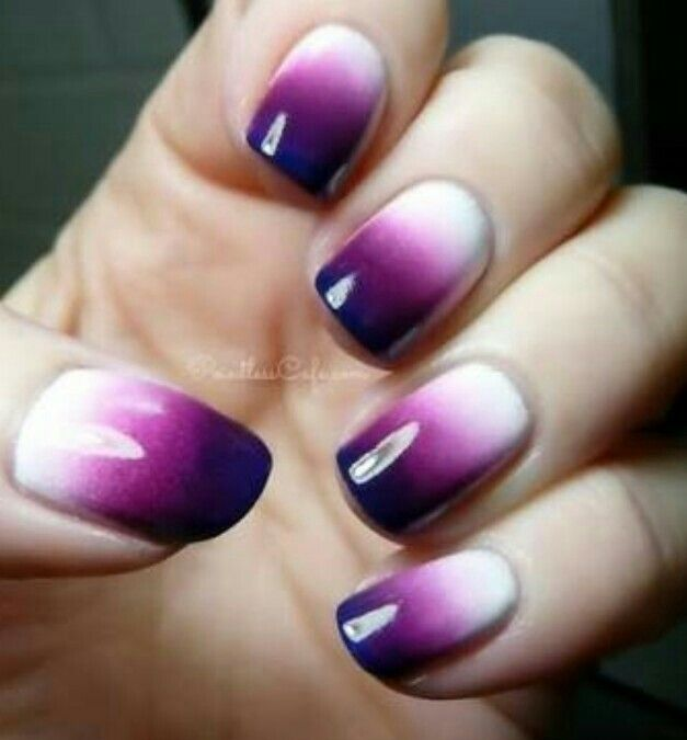 16 best Nails images on Pinterest | Mood gel polish, Color and Colours