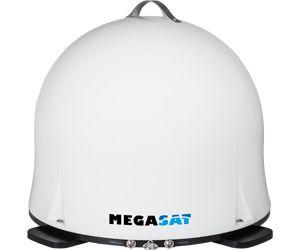 """bis 28. Februar 2018: Bewerbung zum Produkttester Megasat Sat-Anlage Campingman Portable 2 Sie testen den Artikel 6 Wochen lang auf Herz und Nieren – oder wie wir so gern sagen """"auf Zelt und Hering"""" und senden uns einen kleinen Testbericht mit Bildern von Ihnen """"in Aktion"""" und dem Produkt.  Als Dankeschön dürfen Sie Ihr Berger-Testprodukt behalten – natürlich GRATIS!"""