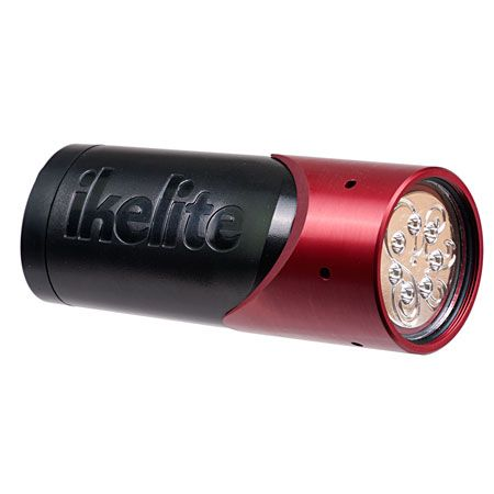 Ikelite vega led video photo light