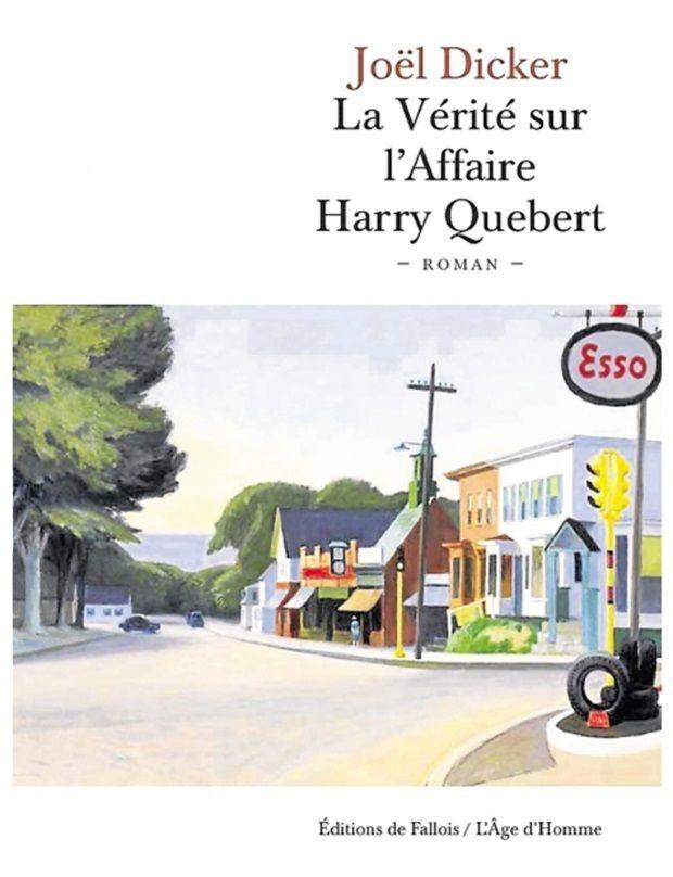 """Résultat de recherche d'images pour """"La vérité sur l'affaire Québertalec à la bibliothèque"""""""
