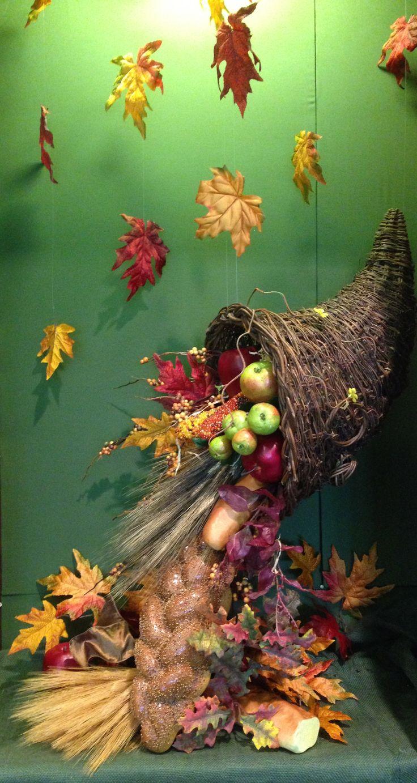 8 best church Thanksgiving images on Pinterest   Altars, Altar ...