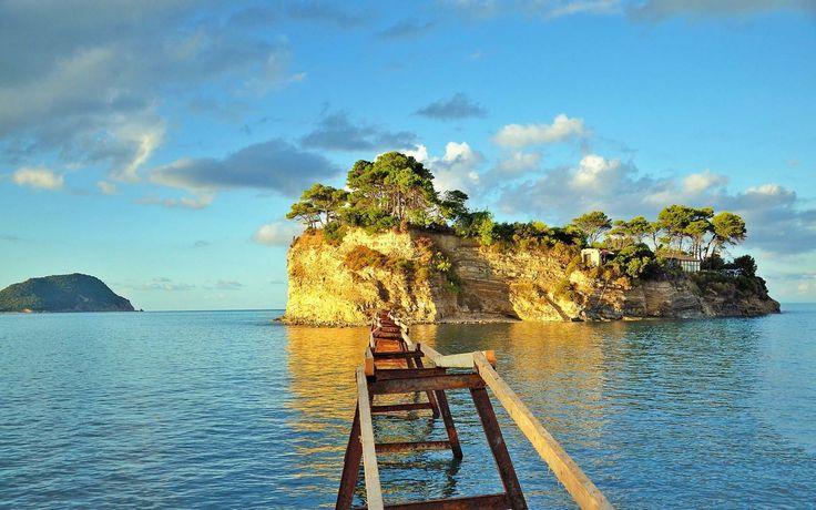 Συμη! Ελληνικό νησί, όμορφο τοπίο