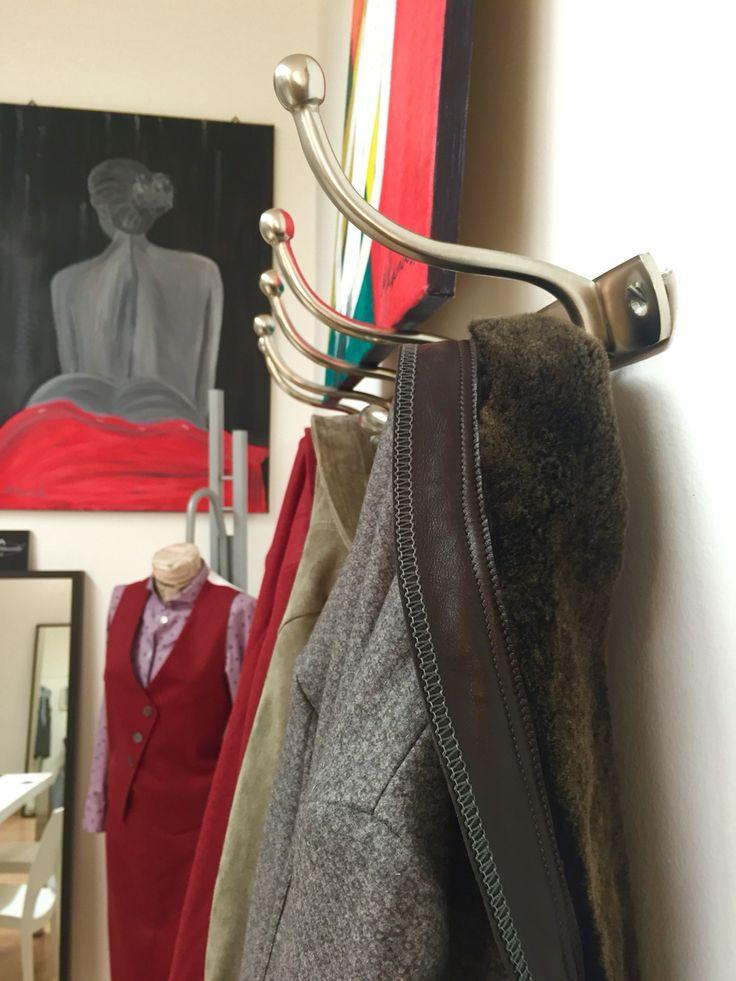 Show Room Mario Muscariello at Milano - Corso Venezia 35