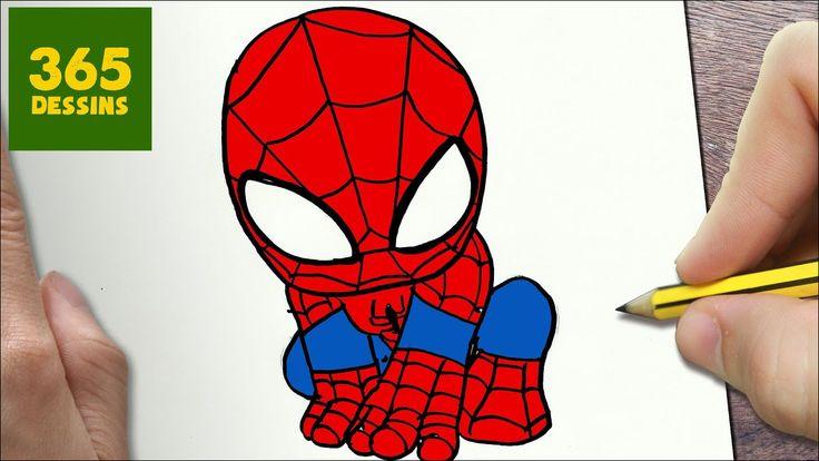 19 Primaire Dessin Avengers Facile Gallery di 2020