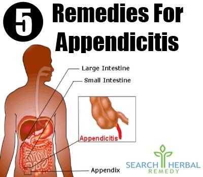 Home Remedy For Blocked Large Intestine