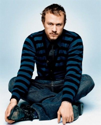 Heath Ledger, muertes prematuras de Hollywood