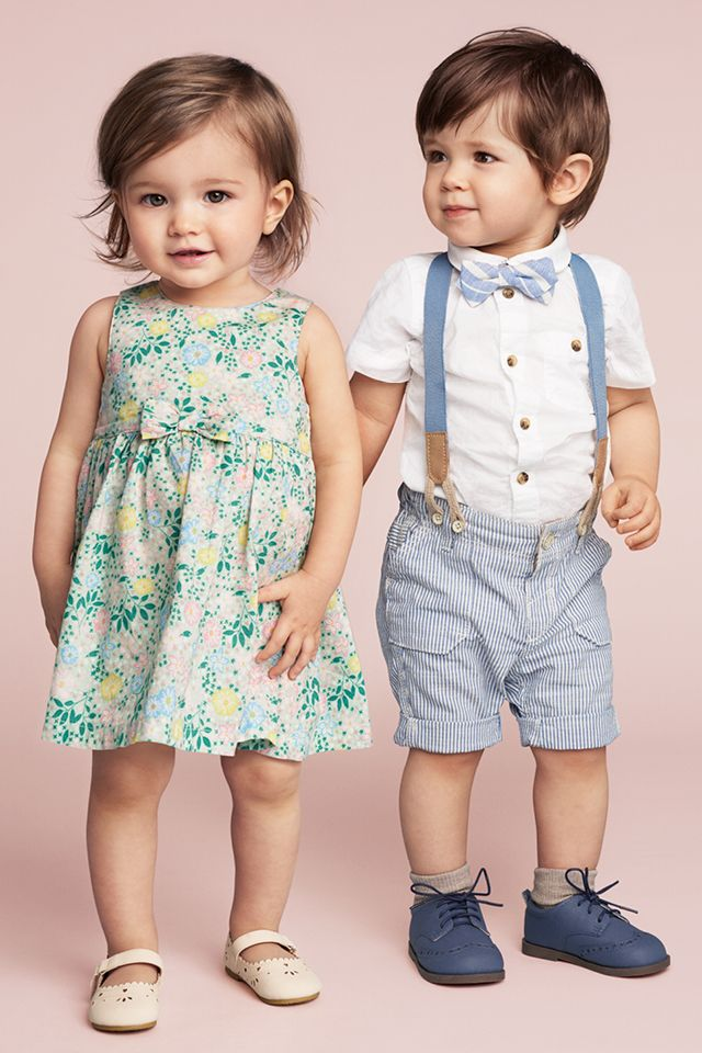 Check out our new colorful selected dress up items for your kids! | H&M Kids