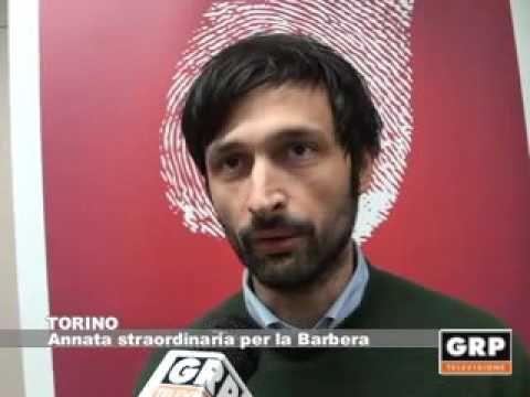 Asti: Un'annata straordinaria per la barbera - GRP Televisione