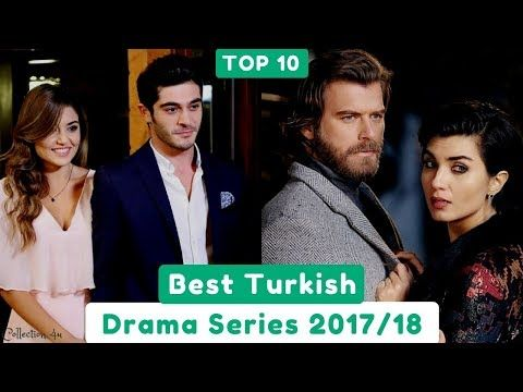 NEW Turkish Series 2017/2018 (U MUST SEE IT) + English subtitle