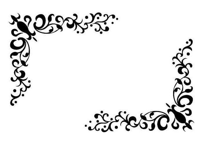 知る人ぞ知る『リコー』の素材配布サイト。  全てベクターデータです。よく見ると掘り出し物あったりします    矢印・吹出し・飾り文字⇒フレーム⇒フレーム ……