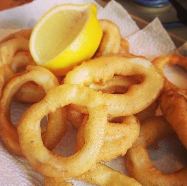 Ma meilleure recette de beignets de calamars, facile à réalise, pâte à beignets légère et croustillante, testée et approuvée !