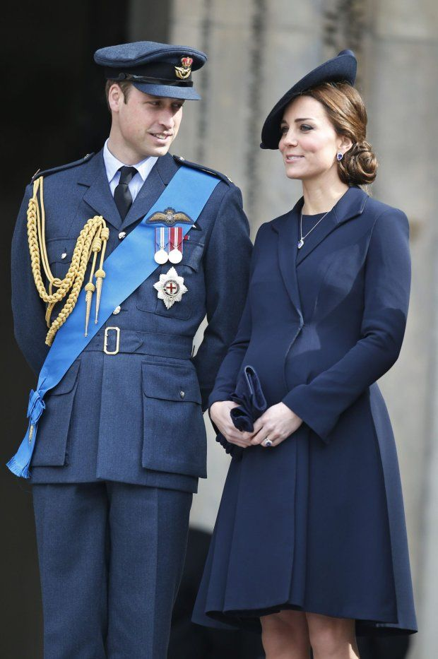 duke and duchess of cambridge