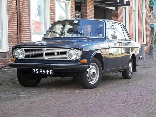 Volvo 144 1968 75 99 Fr