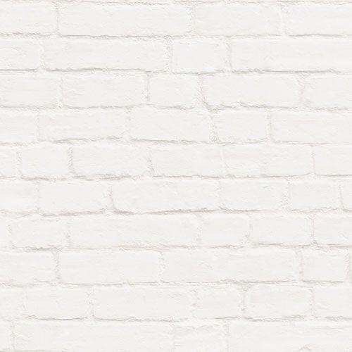 Fräck och naturtrogen tegeltapet från kollektionen Brooklyn Bridge 138531. Klicka för att se fler inspirerande tapeter för ditt hem!