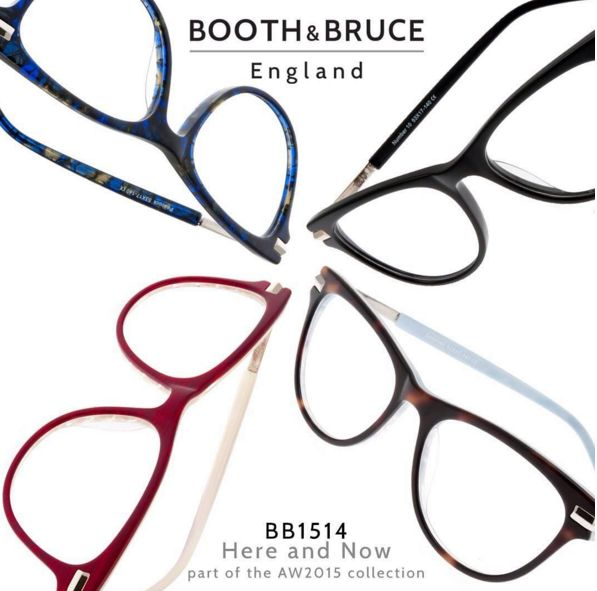 """""""The BB1514, available at a Booth&Bruce stockist near you!"""" Repost from Booth & Bruce England. #YYC #YYCLiving #YYCEyeWear"""