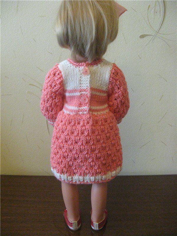 abiti caldi per le ragazze aumentare 46-50sm / Doll Clothes / Shopik. Vendita comprare una bambola / Beybiki. Bambole Foto. Vestiti per le bambole