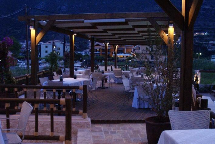ENODIA HOTEL Lefkada hotel