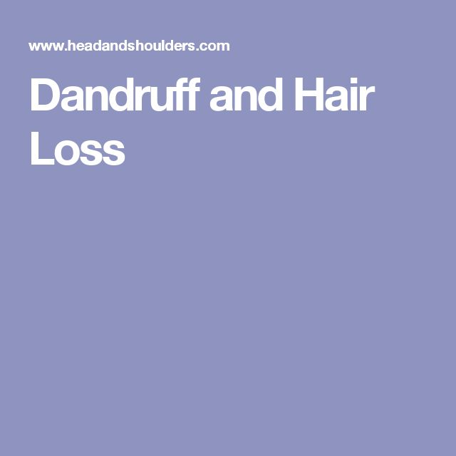 Tips On How To Stop Dandruff – Care And How To Make