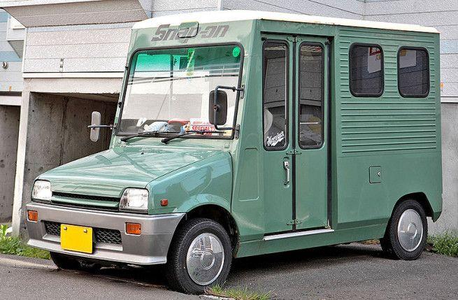 Dubble Bubble Food Truck