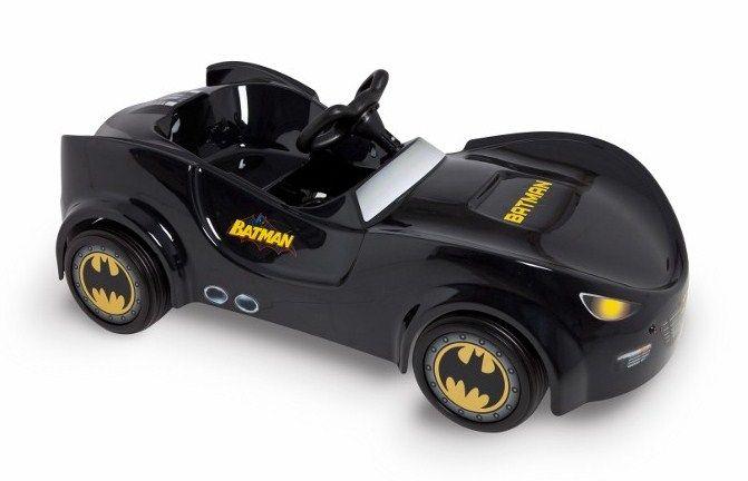 Electric Ride On Batman Car Batmobile Kids