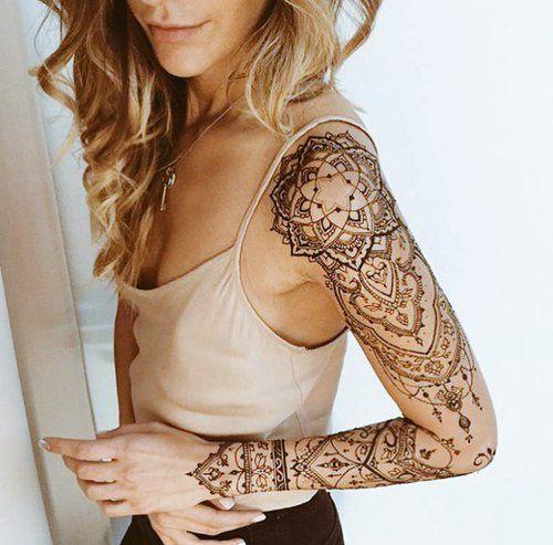 S i l v a n a's tattos images from the web