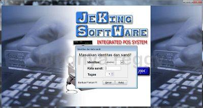 Program Akuntansi Murah Mudah dan Handal: Software Toko Gratis
