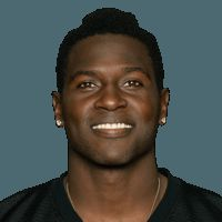 Antonio Brown, WR for the Pittsburgh Steelers at NFL.com