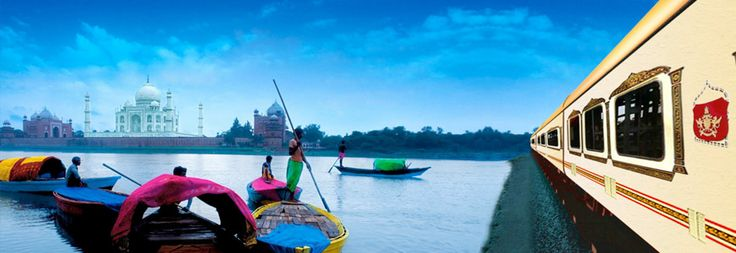 Taj mahal tour by train is a best choice of the travellers. It really a unique experience for the tourists. You can enjoy the same day agra tour visit famous monumental and historical places at Agra. http://www.grandindiantours.com/tajmahal-tour-by-train.html