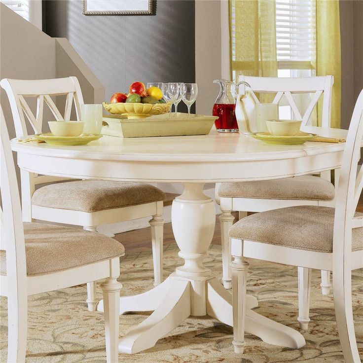 Best 10 Round table with leaf ideas on Pinterest Round dining