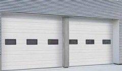 Commercial Garage Doors | Innovative Garage Door