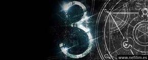 El código secreto del número tres