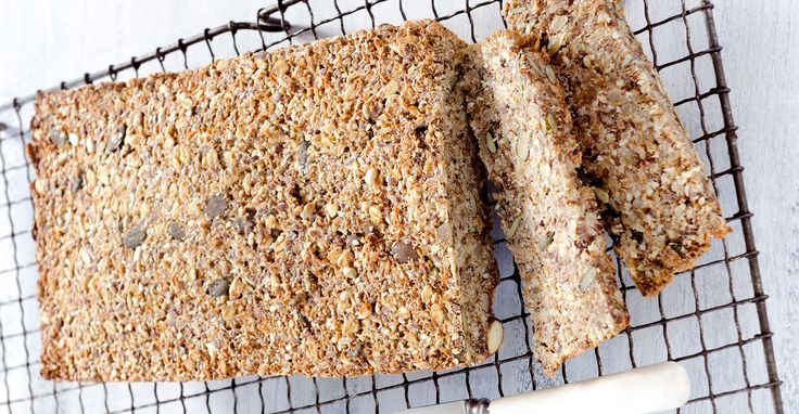 Klart att du kan äta bröd trots att du äter enligt LCHF, GI eller helt enkelt bara vill dra ner på kolhydraterna!