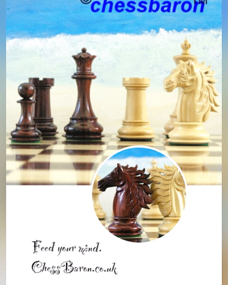 Solid Wooden Chess Pieces. Handcrafted By Skilled Woodworking Craftspeople.  Made To Last. Beautifully