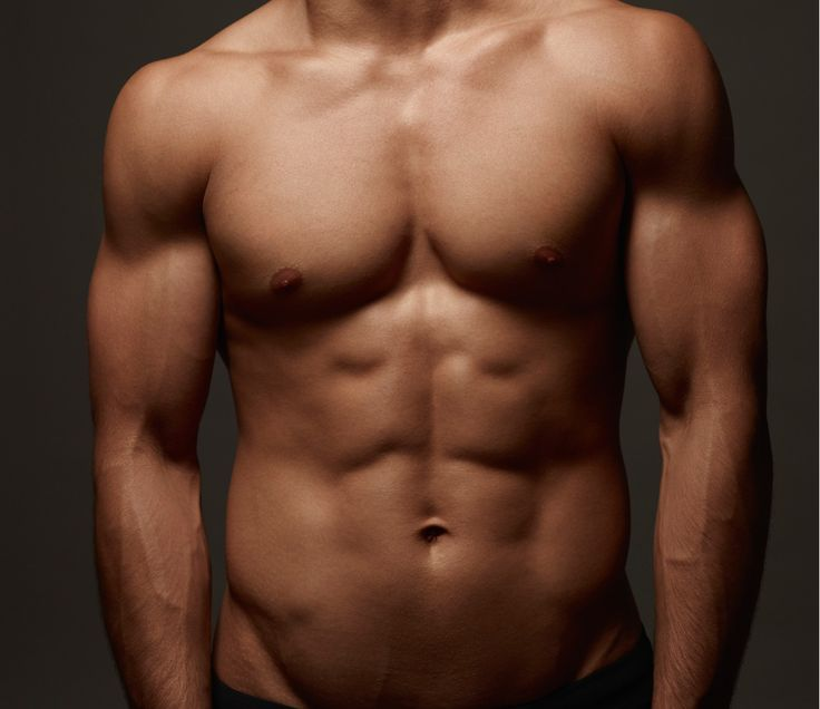 Carve out your core and sculpt the elusive abdominal V with these lower abs workouts.