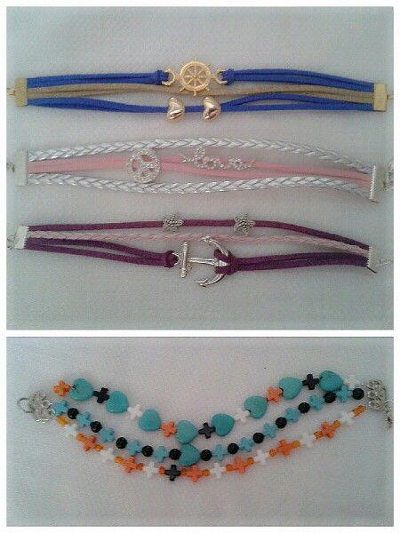 Bracelets MONA MONTES
