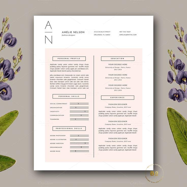 74 best Architecture Portfolio images on Pinterest Design resume - cool free resume templates