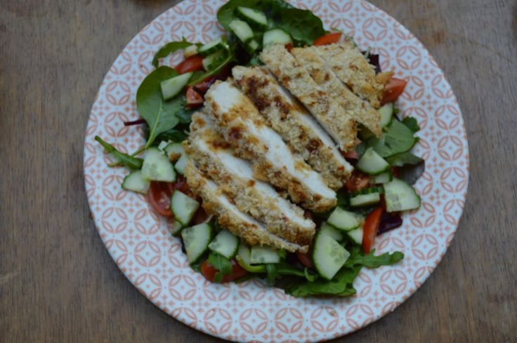 Healthy Chicken Salad By Grub Garden, YouTube