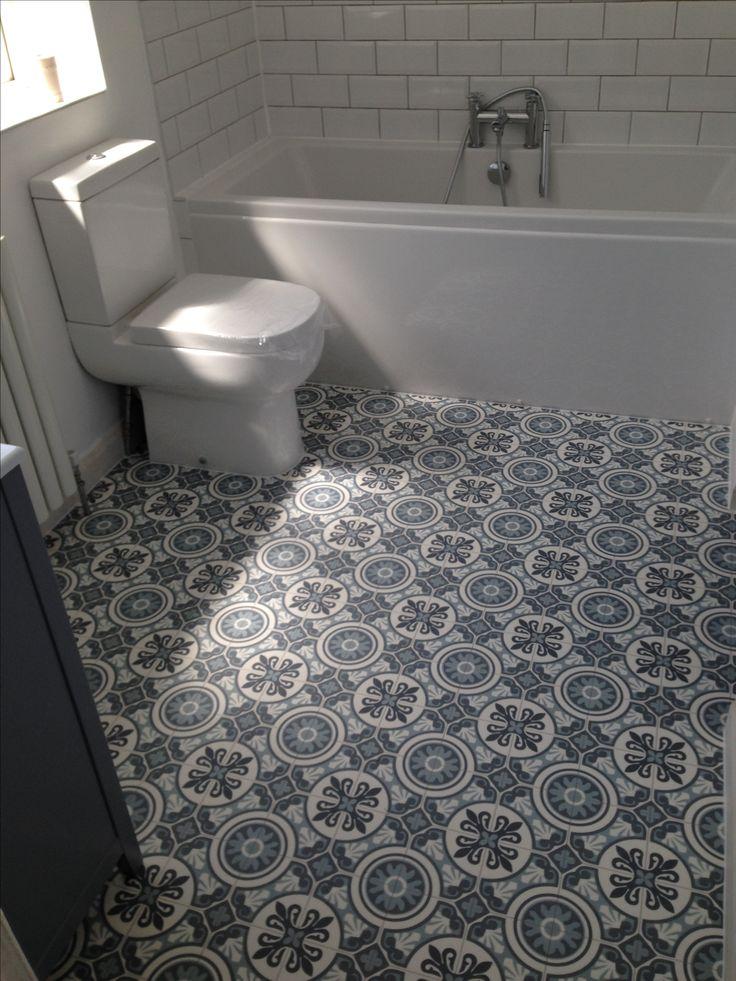 Bathroom vinyl flooring uk