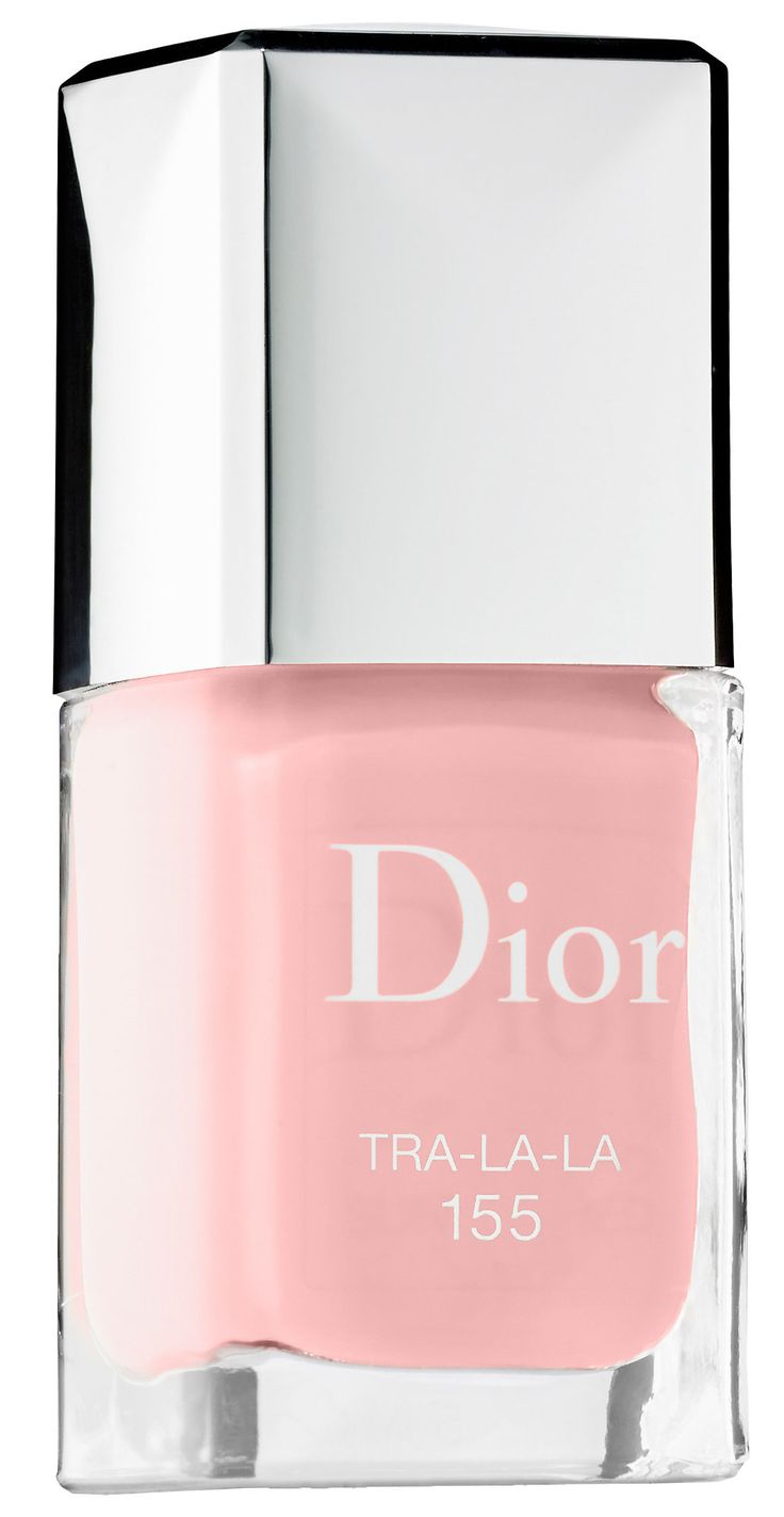 PurseBlog Beauty: 10 Pale Nail Polishes for a Perfect Spring Manicure