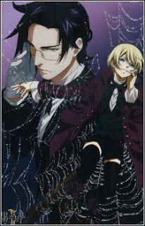 Kuroshitsuji II English Subtitle [Complete] - Anime Outs