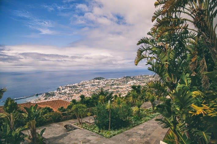 48 hours in MADEIRA with OYSHO! Day