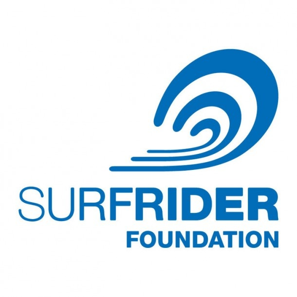 Surfrider Foundation.  This foundation is my favorite foundation out there because not only do they help to clean up and preserve beaches and the ocean coastal environments, but they are the foundation which enabled me to found my foundation, Surfworks, with my sister and two best friends.